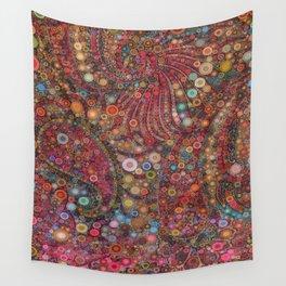 :: OCD :: Wall Tapestry