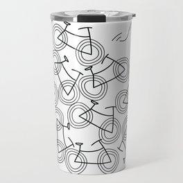 Ride my Bike Travel Mug