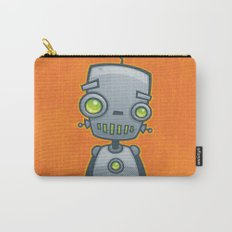 Silly Robot Carry-All Pouch