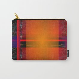 sunrise time Carry-All Pouch