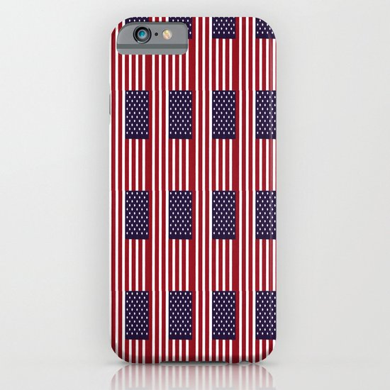 United we stand iPhone & iPod Case