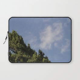Two Levels of Earth Laptop Sleeve