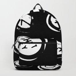 Big Letters IV Backpack