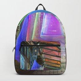 Premonition: Graffiti Alley Backpack