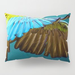 Taking Flight Pillow Sham