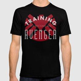 Training: Avenger T-shirt