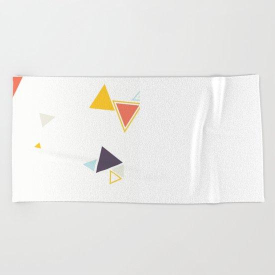 Kate Spade - Triangle Beach Towel