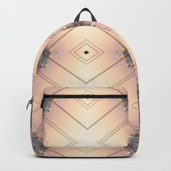 DIAMONDS Backpack