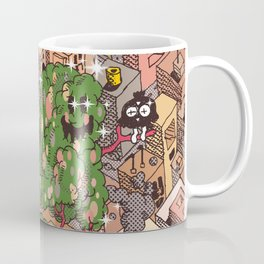 Don't leave me Coffee Mug