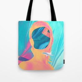 WAI$T 2 Tote Bag