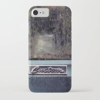 custom iPhone & iPod Cases featuring Custom by PlaidRed