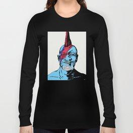 Yondu Sane Vol. 2 Long Sleeve T-shirt