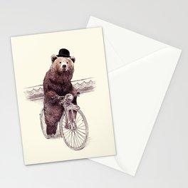 Barnabus (option) Stationery Cards