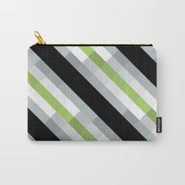 PRIDE - Agender Carry-All Pouch