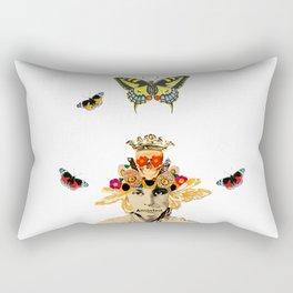 ANOINTED 2.0  Rectangular Pillow