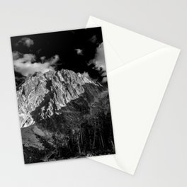 Dragontail Peak Stationery Cards