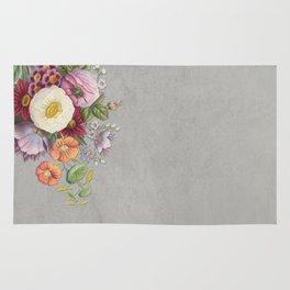 Hanna Floral Rug