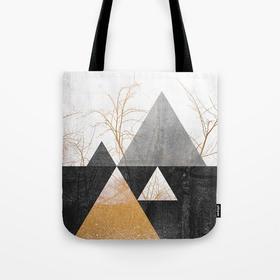 Branches / 1 Tote Bag