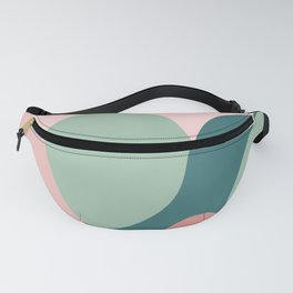 Peppermint Hills Fanny Pack