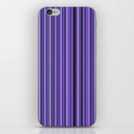 Stripes iPhone Skin