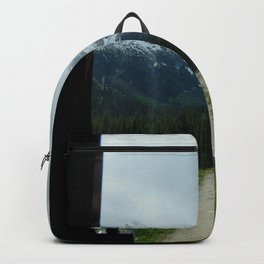 Finding the Spire Backpack