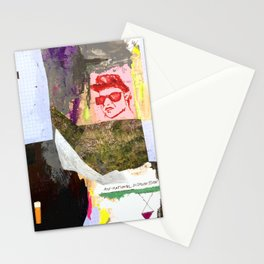 Key Component (Aspirational Disfunction) Stationery Cards