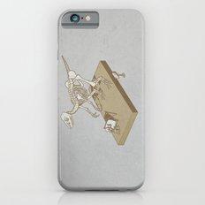 Jurasic renaissance. Slim Case iPhone 6s