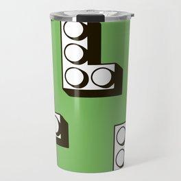 Tetromino Travel Mug
