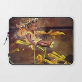 Baby Fairy Laptop Sleeve
