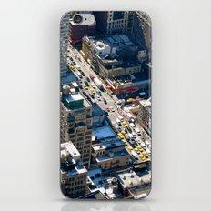 New York Life iPhone & iPod Skin