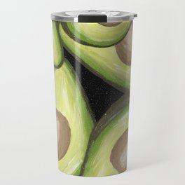 Magical Avocado Travel Mug
