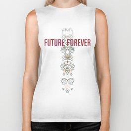 Future Forever Biker Tank