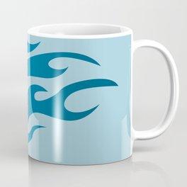 The Volleyball I Coffee Mug