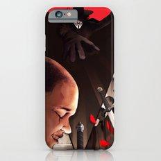 V (For Vendetta) iPhone 6 Slim Case