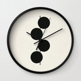 Link II Wall Clock