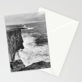 Irish Cliffs Stationery Cards