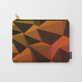 Spiky Brutalism - Swiss Army Pavilion Carry-All Pouch