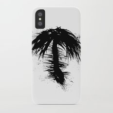 By The Palm iPhone X Slim Case