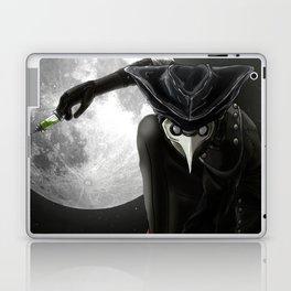 Medecin de Mort Laptop & iPad Skin