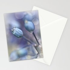 Underneath A Blue & Cloudless Sky ... Stationery Cards