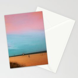 Magestic Sunset Stationery Cards