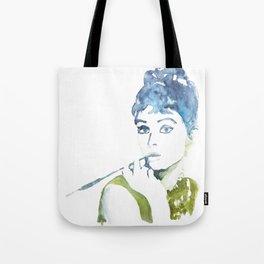 Go Lightly Tote Bag