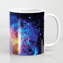 Veil Nebula Coffee Mug