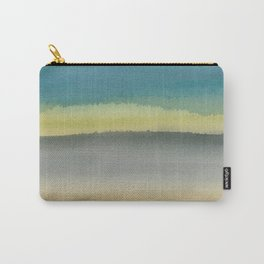 Color Field: Hawai'i Lava Rock Field Carry-All Pouch