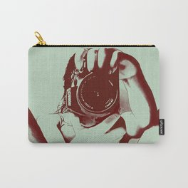 Shot Carry-All Pouch