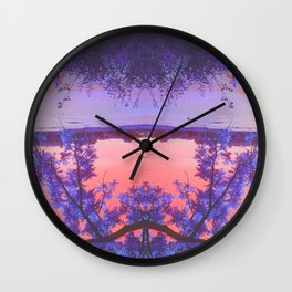 member summertime? Wall Clock