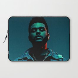 StarBoyPortrait Laptop Sleeve