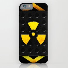 Nuclear Reactor Slim Case iPhone 6s