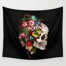 amazing scale Wall Tapestry