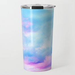 Clouds Series 2 Travel Mug